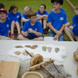 DNR Educational Programs