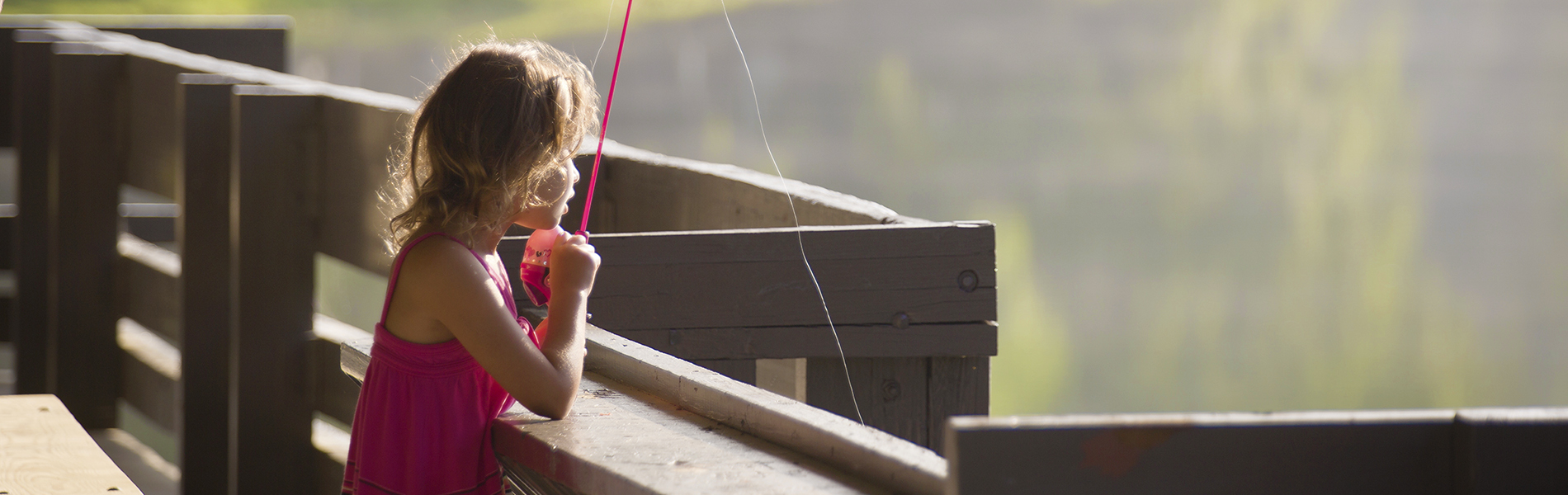 Georgia Natural Resources Fishing License