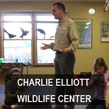 CharlieElliott Wildlife Center