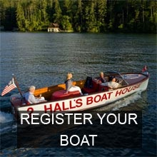 Georgia Department Natural Resources Boat Registration
