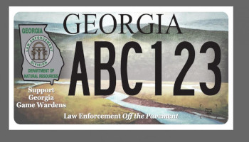 Department of natural resources division for Ga fishing license