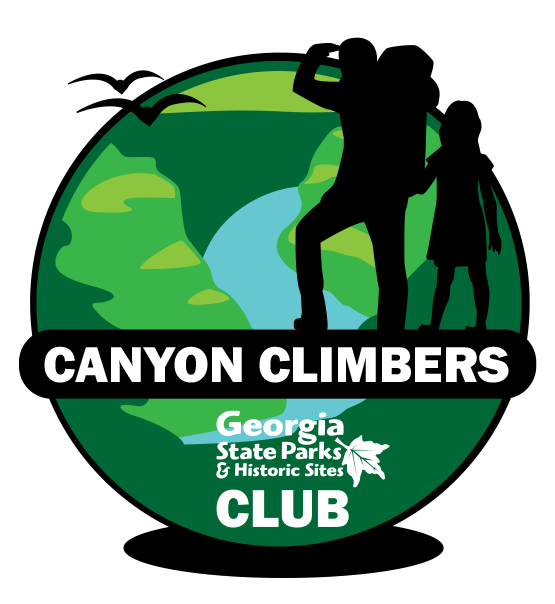 Canyon Climbers Club Logo