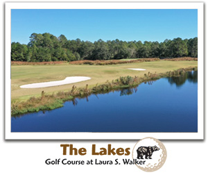 The Lakes Golf Course
