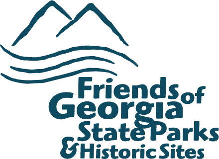 Friends of Georgia State Parks Logo