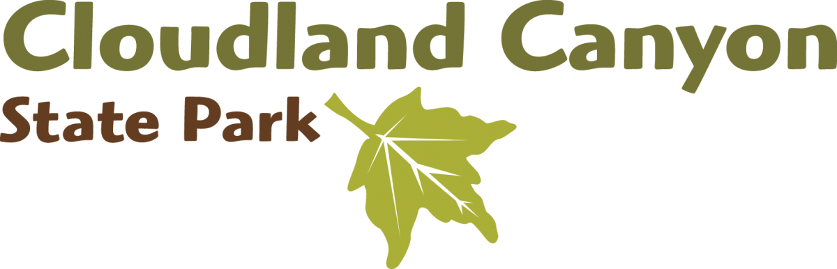 Cloudland Canyon Logo