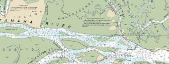 Champney River Boat Ramp