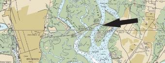Mackay River Boat Ramp