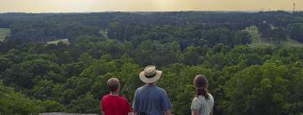 Panola Mountain State Park