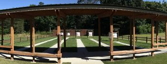 Archery Range at Unicoi